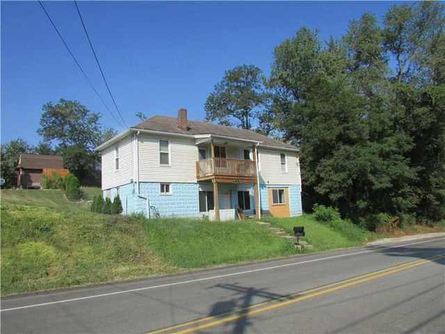 12810 route 993 north huntingdon pa 15615 home for sale and real estate listing