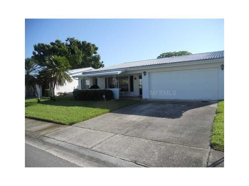9215 35th Way N Unit 6 Pinellas Park, FL 33782