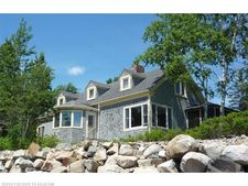 17 Lighthouse Point Rd, Gouldsboro, ME 04669