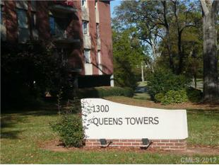 1300 Queens Rd Unit 414, Charlotte, NC