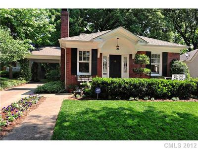 2015 Chesterfield Ave, Charlotte, NC