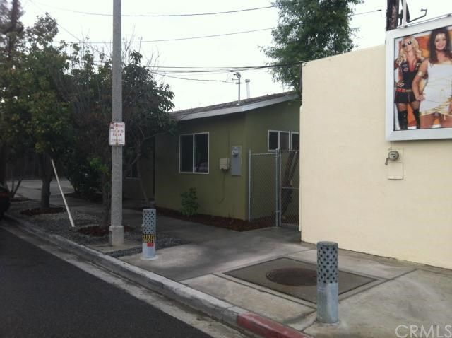 1300 E Mira Mar Ave, Long Beach, CA 90804