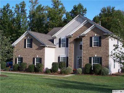 7236 Forrest Rader Dr, Mint Hill, NC