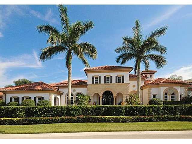 108 Via Palacio Palm Beach Gardens Fl 33418