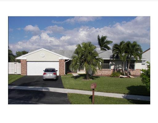 14531 Greenbrier Pl Davie, FL 33325