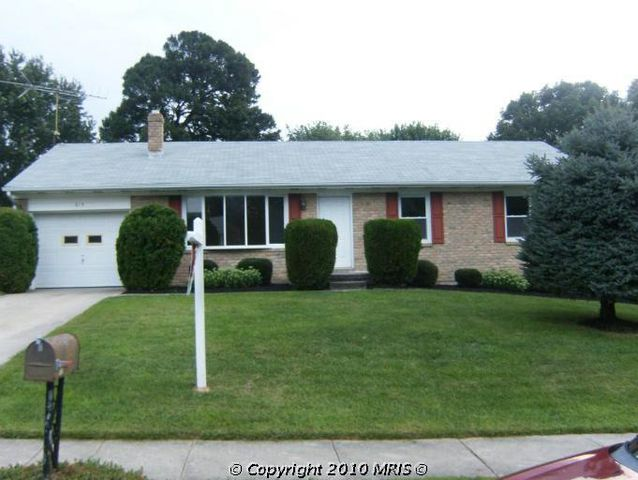 615 Weatherby Rd, Bel Air, MD