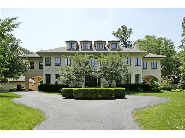 441 park rd webster groves mo 63119 6 beds 6 baths home details. Black Bedroom Furniture Sets. Home Design Ideas