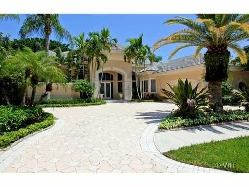 52 Saint James Dr Palm Beach Gardens Fl 33418 3 Beds 4 Baths Home Details