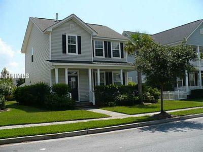 New Homes At Red Cedar In Bluffton South Carolina