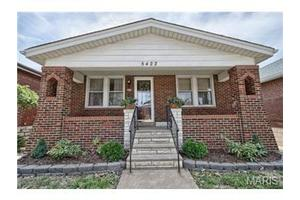 Photo of 5422 Eichelberger,St Louis, MO 63109