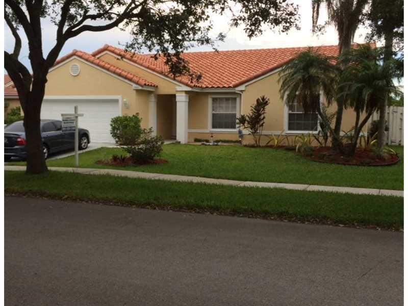 12661 SW 20th St Miramar, FL 33027