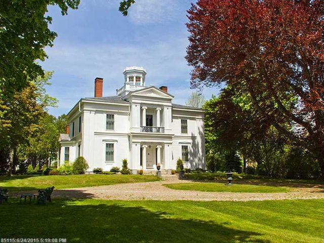 19 church st belfast me 04915 home for sale and real