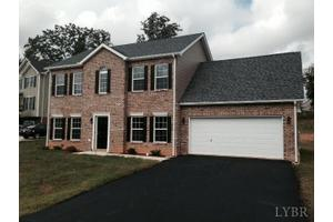 47 Cooper Way, Evington, VA 24550