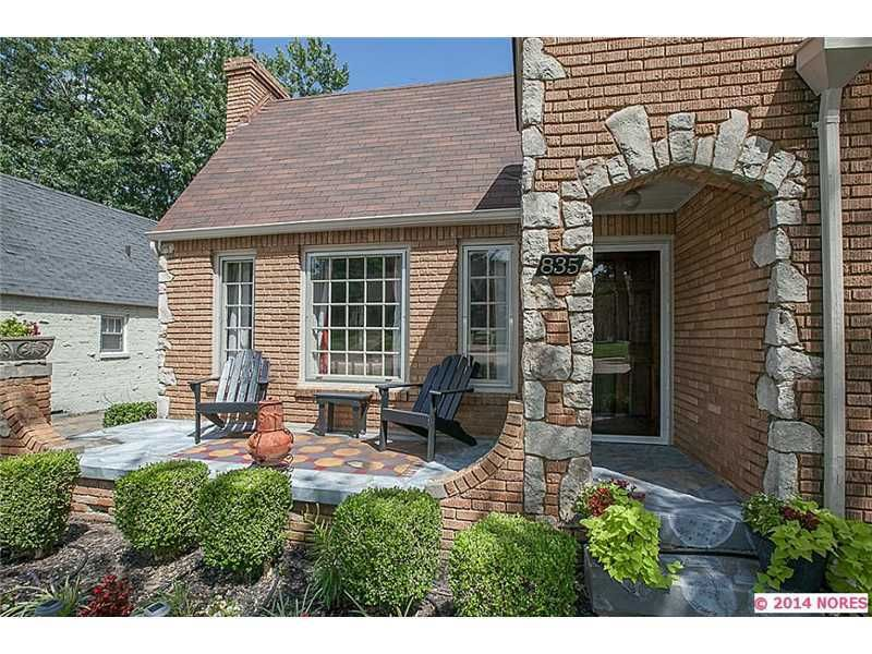 835 S Knoxville Ave Tulsa Ok 74112 Realtor Com 174