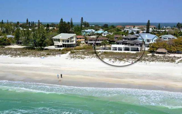 Th St Holmes Beach Fl