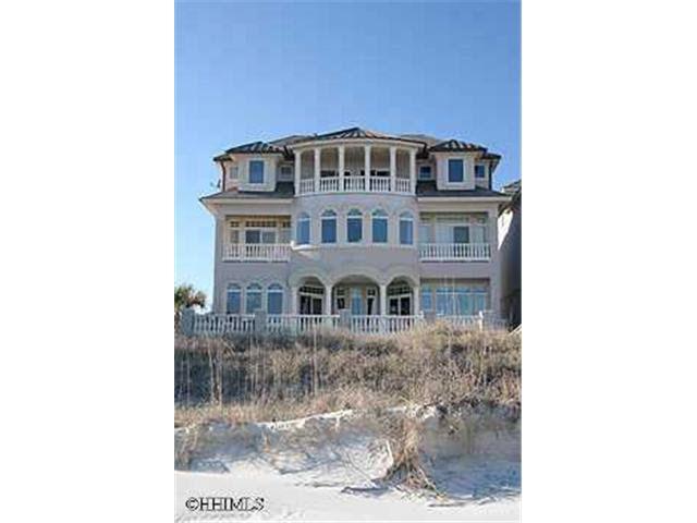 13 Singleton Beach Rd Hilton Head Island Sc 29928