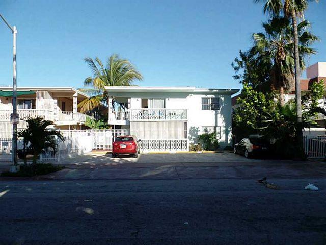 Meridian Ave Apt  Miami Beach Fl