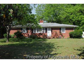 3017 Ramsey St, Fayetteville, NC