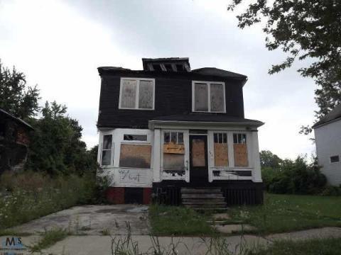 2534 Fischer St, Detroit, MI