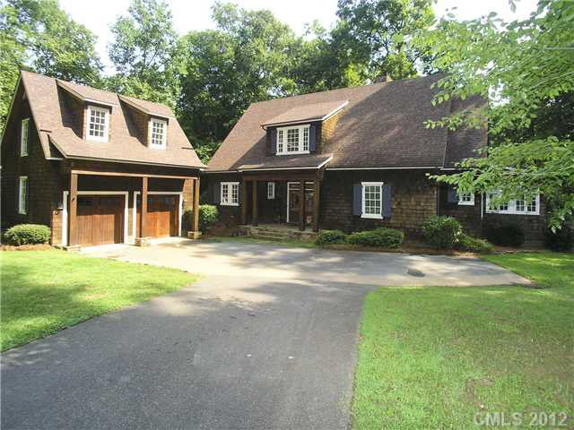 Homes For Sale In Iron Station Nc