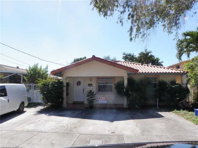 Home for rent 1536 sw 22nd ter miami fl 33145 for 2300 sw 22 terrace