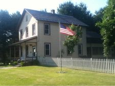 7 4Th St, Fair Haven, VT 05743