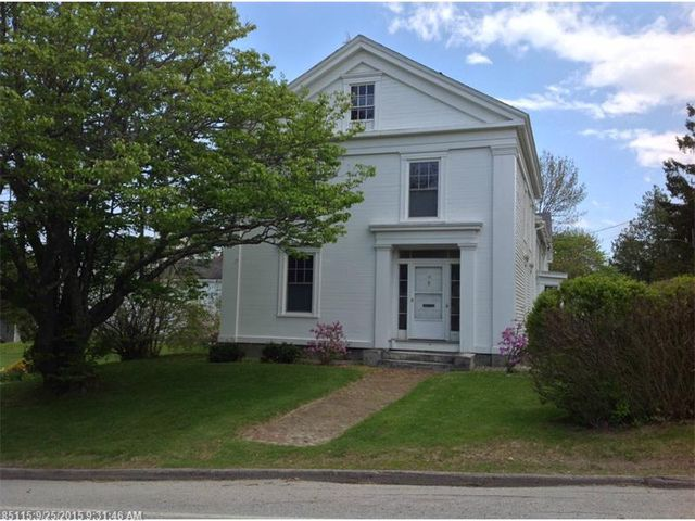 76 miller st belfast me 04915 home for sale and real