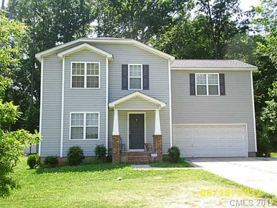 4813 Statesville Rd Charlotte Nc 28269 Public Property