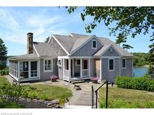 12 Foremothers Ln, Georgetown, ME 04548