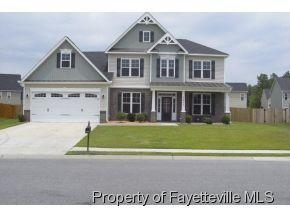 3640 Castlefield Ln Fayetteville NC 28306