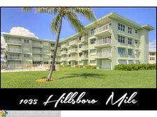 1035 Hillsboro Apt Mile26, Hillsboro Beach, FL 33062