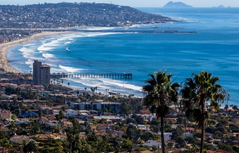 1291 La Jolla Rancho Rd CA 92037