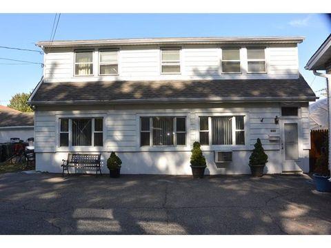 533 Lowe Ave, Ridgefield, NJ 07657