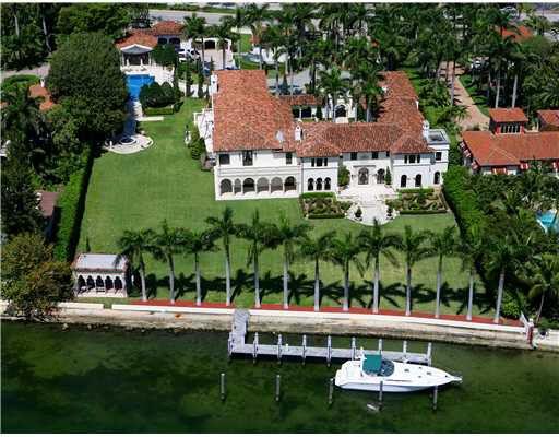 Villa Vecchia Miami Beach Fl