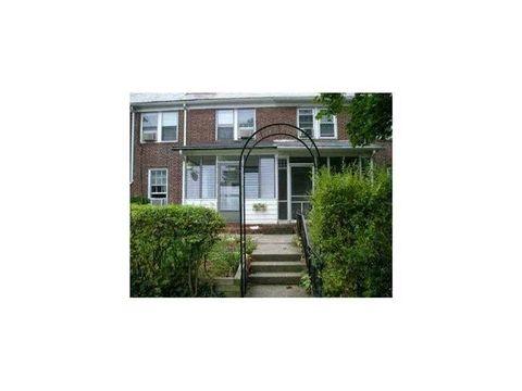 164 Fullerton Ave, Newburgh, NY 12550